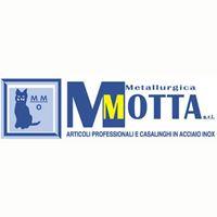 Εικόνα για τον εκδότη Motta Metallurgica