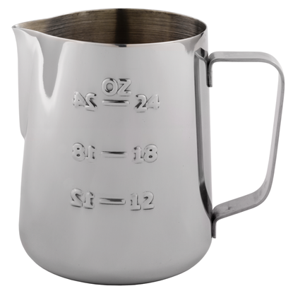 Εικόνα της 32 oz Graduated Latte Art Pitcher*