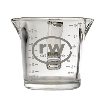 Rattleware δοσομετρικό ποτηράκι 3 oz