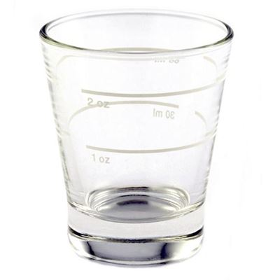 Picture of Pyrex Shot Glass 2oz