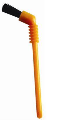"""Picture of """"Smart"""" Brush Orange"""