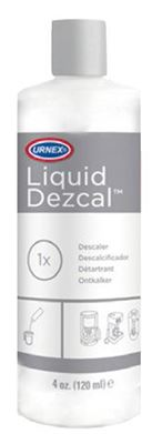 Urnex Liquid Dezcal Υγρό Καθαρισμού Αλάτων Για Μηχανή Καφέ