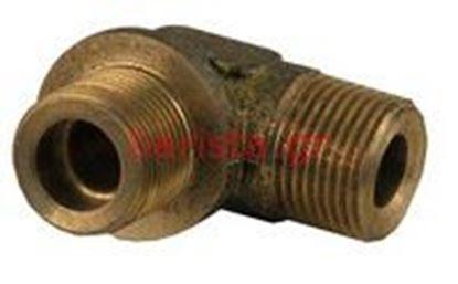 Εικόνα της Wega Polar/antares/airy/nova Boiler 2 Ways Boiler Fitting