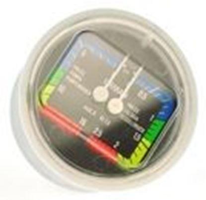 Picture of Wega Gemini Bodywork Scala Double Manometer
