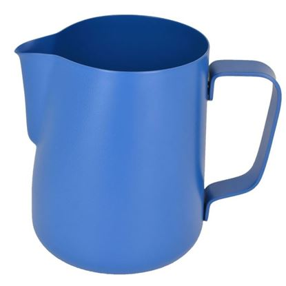 Picture of Blue Teflon Pitcher 570ml