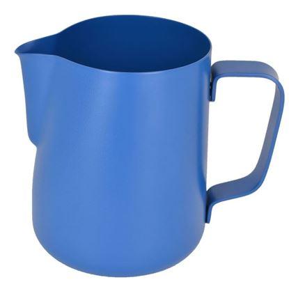 Εικόνα της Blue Teflon Pitcher 570ml