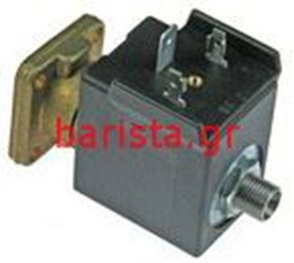 Picture of Ascaso Steel Duo Prof Group -6/2009 220v Solenoid