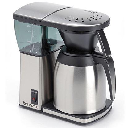 Εικόνα της Μηχανή Καφέ Φίλτρου 5 Κούπες