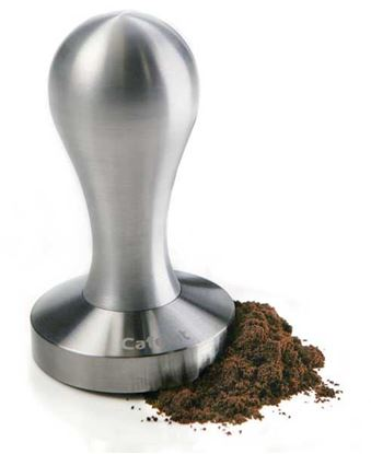 Picture of Cafelat Drop Tamper 54mm, 57mm, 58mm