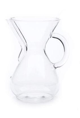 Εικόνα της Glass Handle Series Coffeemaker Six Cups