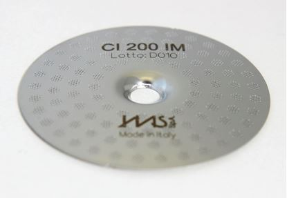 Εικόνα της Ims Competition Shower Screen Cimbali / Astoria CI 200 IM