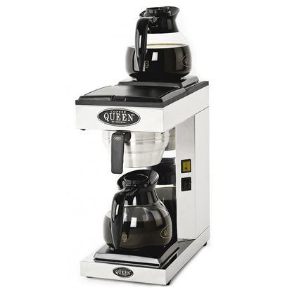 Εικόνα της Coffee Queen M2 - μηχανή καφέ φίλτρου