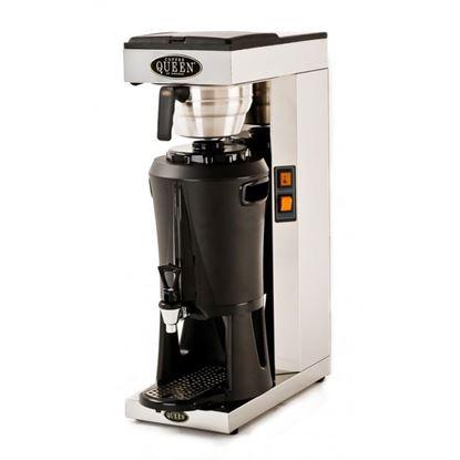 Εικόνα της Coffee Queen Mega Gold M Μηχανή Φίλτρου