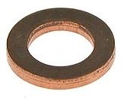 Picture of Wega Solenoid Group Copper Gasket