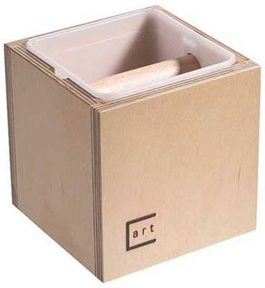 Picture of Knock Box Fcn/kcn
