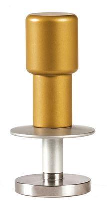Εικόνα της Δυναμομετρικό Πατητήρι 58mm Χρυσό