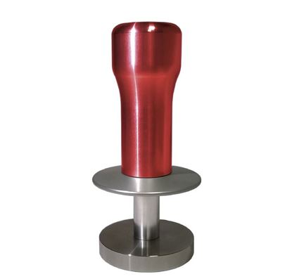 Picture of Dynamometric Tamper 58mm Red Colour