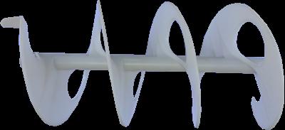Elmeco FC οριζόντιος αναδευτήρας γρανιτομηχανής