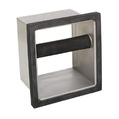 Bottomless Knock Box