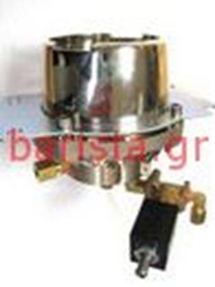Εικόνα της Ascaso Bar Capsule Group Before 04/2012 Cap Group Bar 230v