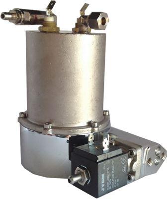 Ascaso Bar Professional Boiler Group Before 04/2012 230v Bar Prof Boiler Group