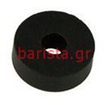 Εικόνα της Wega Manual Group Flat Rubber φλάντζα