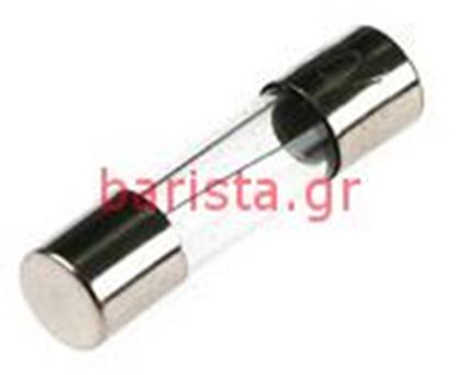 Εικόνα της Ascaso Bar Electric Components / Coffee Counter -04/2012 3.15a Fuse