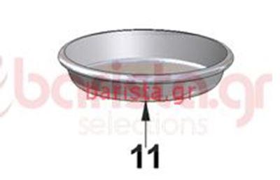 Vibiemme Lollo Filterholder - Covered Filter (ITEM 11)
