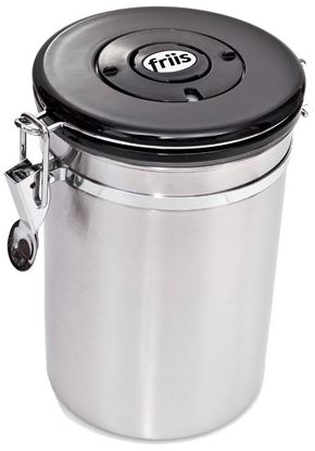 Picture of Friis Coffee Storage Canister 16oz