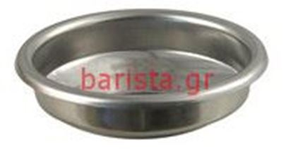Εικόνα της Ascaso Steel Duo Prof Group -6/2009 7gr. 1 Cup Filter