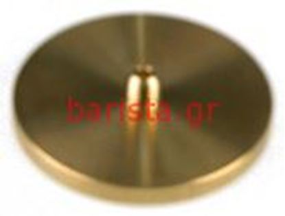 Picture of Ascaso Brass Chamber Lid