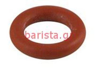 Εικόνα της Ascaso Silicone Ring