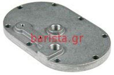 Ascaso Aluminium Exchanger Lid