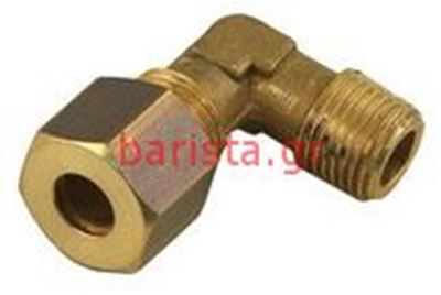 Picture of Ascaso Elbow Fitting
