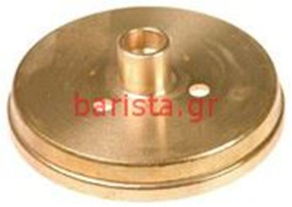 Picture of Ascaso Brass Showerholder