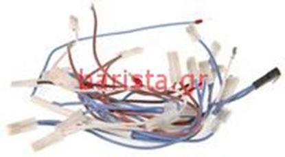 Εικόνα της Ascaso Dream Thermoblock Group +11/2008 Dream Wiring