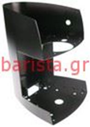 Picture of Ascaso Elipse Bodywork Black Elipse Bodywork