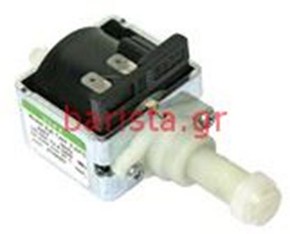 Picture of Ascaso Bar Water Inlet -04/2012 220v/60hz Pump