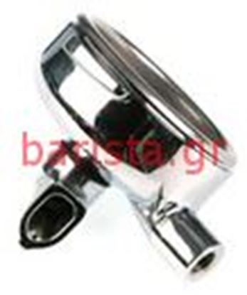 Picture of Ascaso Steel Duo Prof Group -6/2009 1 Coffee Prof.complet F.holder