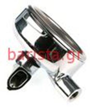 Εικόνα της Ascaso Steel Duo Prof Group -6/2009 1 Coffee Prof.complet F.holder