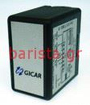 Εικόνα της Ascaso Steel Electric Components / Automatic Stop Electronic Box