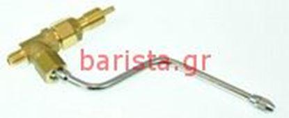 Εικόνα της Ascaso Bar Water-steam Taps Before 04-2012 Bar Steam Tap