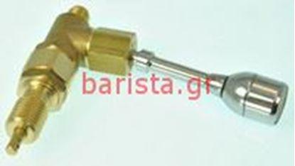 Εικόνα της Ascaso Bar Water-steam Taps Before 04-2012 Bar Water Tap