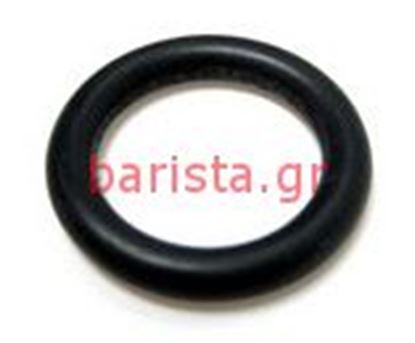 Picture of Ascaso Bar Water-steam Taps Before 04-2012 Water Tap Gasket 17x12x3mm