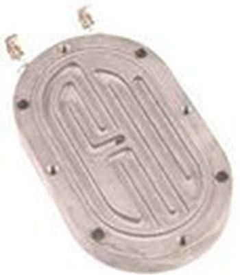 Ascaso 220V Aluminium Thermoblock