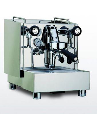 Izzo Alex Duetto Iii Μηχανή Καφέ