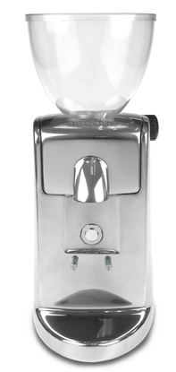 Picture of Ascaso I Mini I-2 Conic Aluminium Coffee Grinder with  Timer