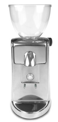 Picture of Ascaso I Mini i1 Polished Coffee Grinder