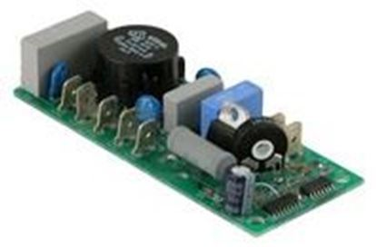 Picture of Ascaso i1 Grinder Timer Circuit