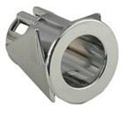 Εικόνα της Ascaso Steel Trio Switches / Bodywork Switch Support